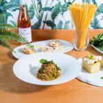 Madrid saborea delicias de la región italiana de Puglia en jornadas gastronómicas en 'Bello e Bbuono'