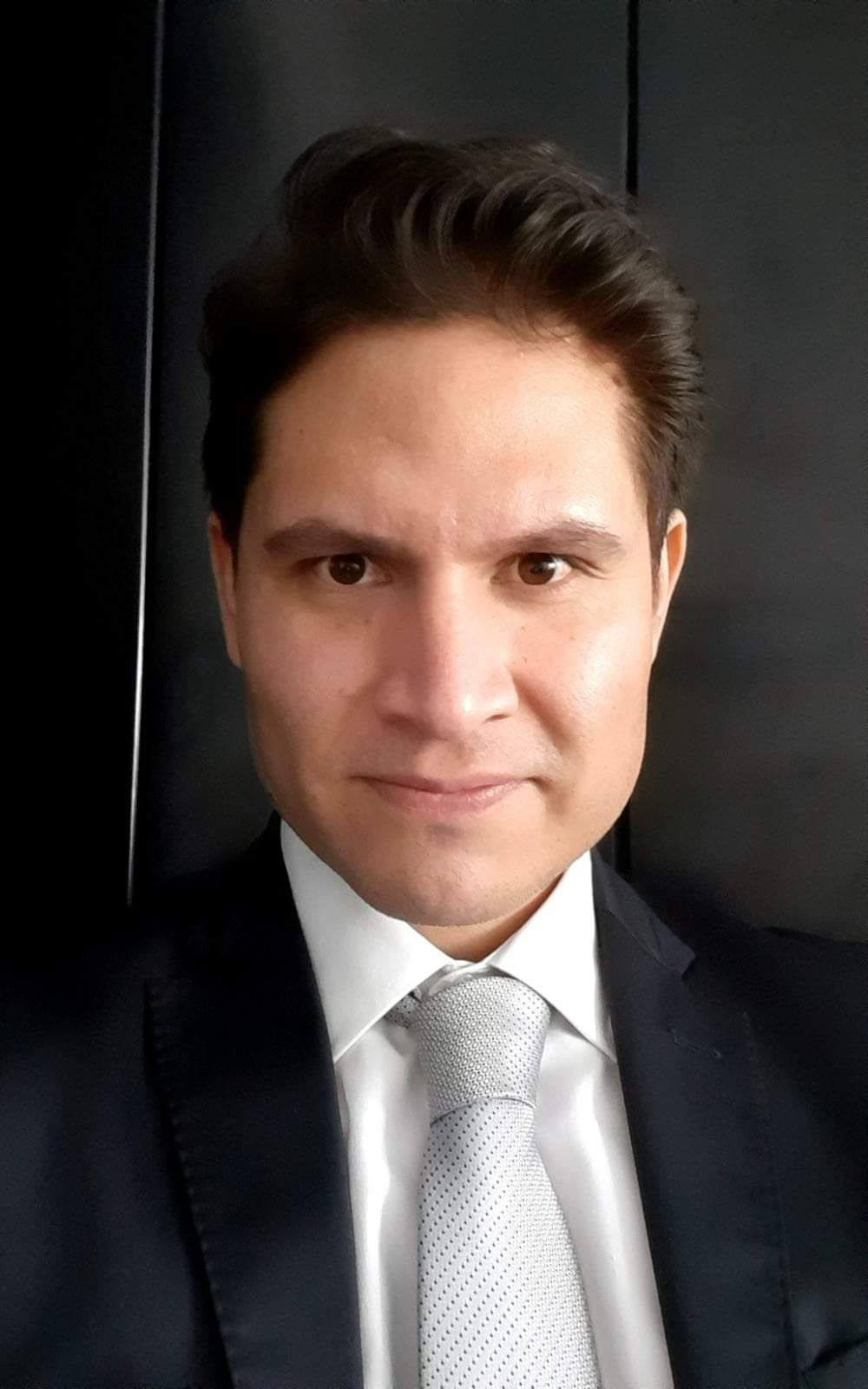 Ricardo Soto - Red Global MX