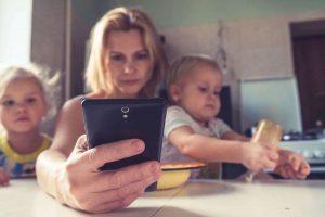 Conciliación familiar y teletrabajo en tiempos de pandemia