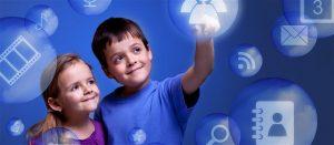 Brecha digital durante la COVID en la educación