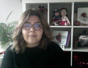 Carolina Hernández Ruiz