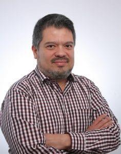 José Gastón Villegas Sifuentes