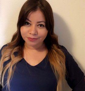 Mayra García - Red Global MX