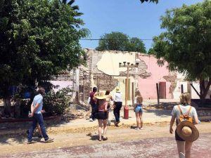 Movilidad estudiantil de México