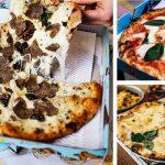 Napoli Gang: pizza y lo mejor de Bel Mondo en los hogares de Madrid