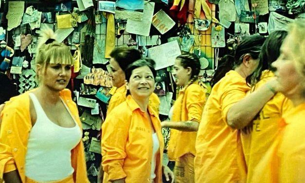 Actores 'extras': la importancia de la figuración como nicho laboral en España