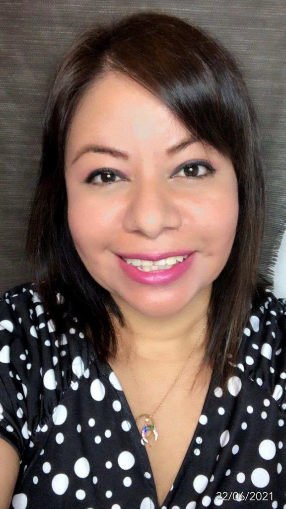 Mayra García