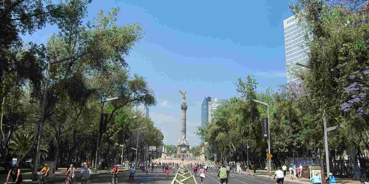 México ante la oportunidad de crear cuatro capitales del deporte