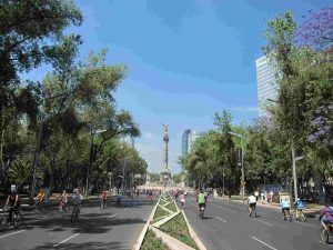 México - Capitales del deporte