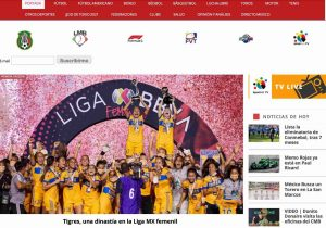 Sport HD News México