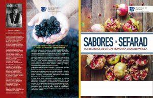 Herencia judía-sefardí en la vida contemporánea española