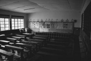 Abandono escolar - México