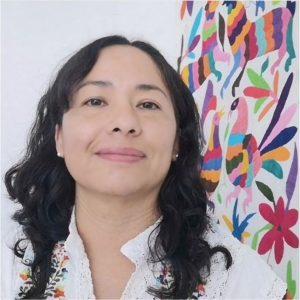Aline Lara Galicia