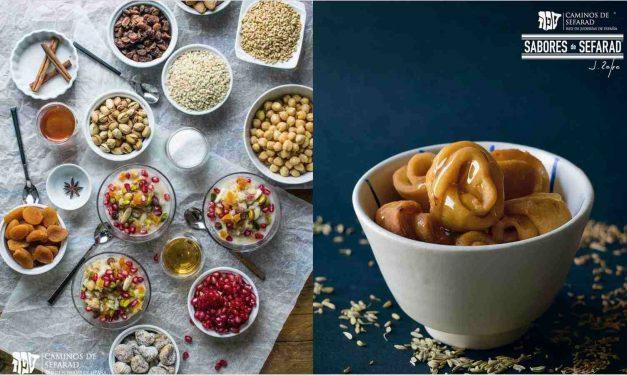 En busca de los orígenes sefardíes de nuestra gastronomía