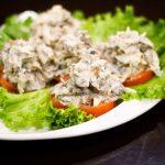 Conoce el salpicón de pollo mexicano: rápido, delicioso y nutritivo