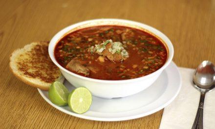 El pozole mexicano y su valor nutricional