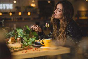 Restaurantes saludables
