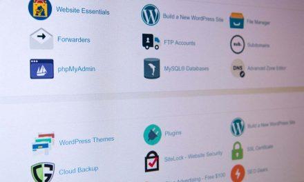 ¿Cómo funciona un servicio de web Hosting?