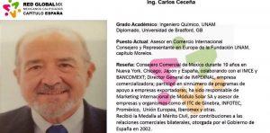 Carlos Ceceña