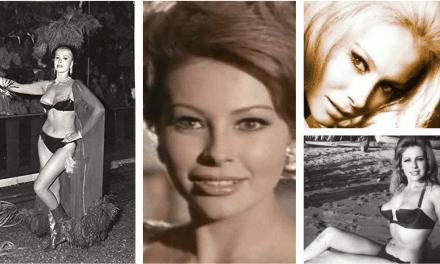 Fanny Cano: la trágica muerte de una belleza mexicana