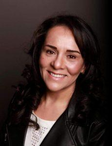 Laura Aidé De La Fuente Rivera