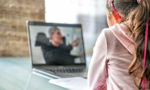 ¡Pura vocación! Maestra de Chiapas se capacitó en habilidades digitales y grabó más de 600 vídeos para mejorar la enseñanza de sus alumnos