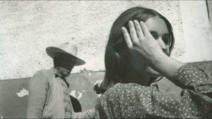 Bernard Plossu - México